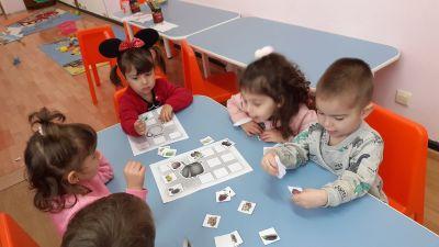 """Проект """"Активно приобщаване в системата на предучилищното образование"""" - Изображение 10"""