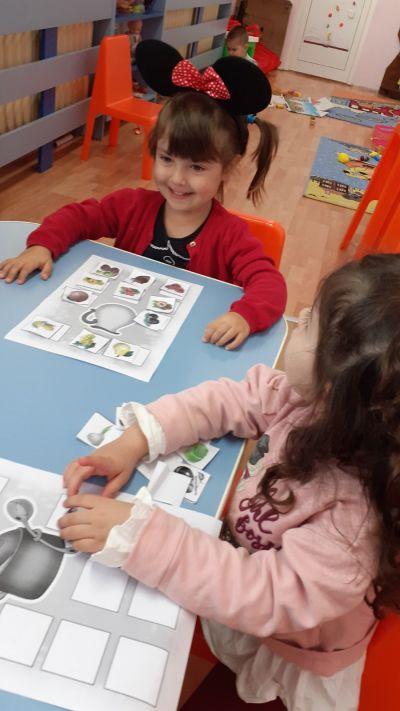 """Проект """"Активно приобщаване в системата на предучилищното образование"""" - Изображение 9"""