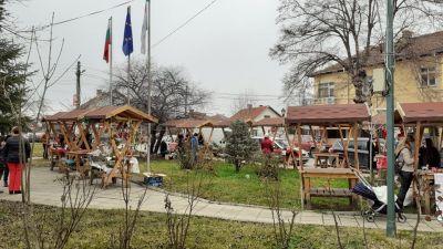 Коледен базар 2020г. - Изображение 3