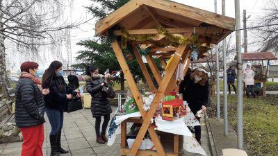 Коледен базар 2020г. - Изображение 9