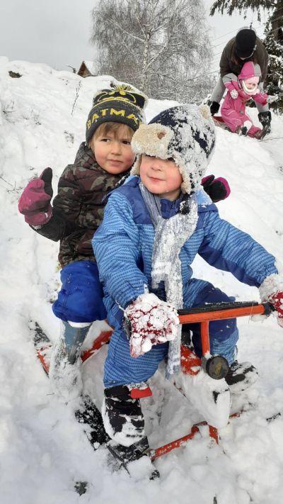 Снежни игри  - Изображение 4