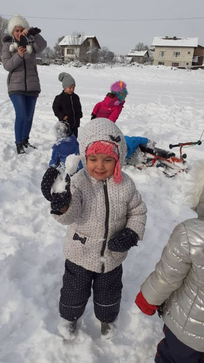 Снежни игри  - Изображение 6