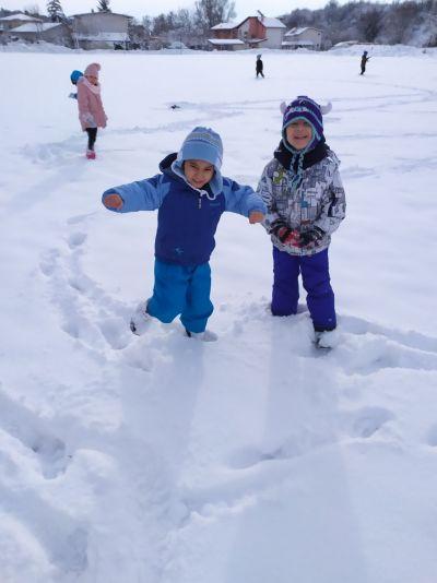 Снежни игри  - Изображение 7