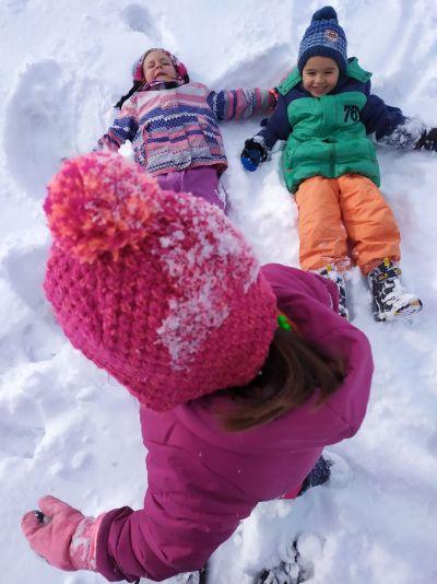 Снежни игри  - Изображение 8