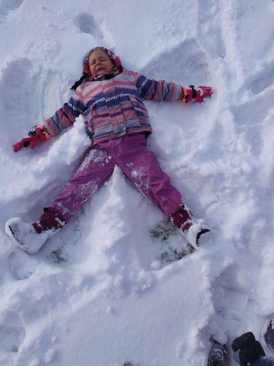 Снежни игри  - Изображение 9