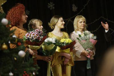 Приказка за елхата - мюзикъл съвместно участие на децата от НЧ Георги Сава Раковски, с.Драговищица и ДГ Детелина - ДГ Детелина - Драговищица